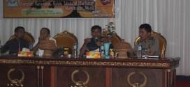 Eksploitasi Kawasan Benih Jati Kabupaten Muna Capai 84,23%