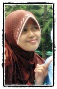 Nurul Hudayanti