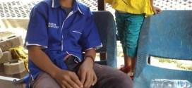 Haidir Ali Sang Bocah Cleaning Service