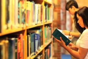 Perpustakaan Sebagai Kunci Peradaban Kampus