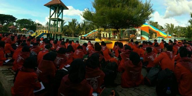 PMH III Ajang Menyatukan Mahasiswa