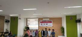 Seminar Lawyer Demi Peningkatan Minat Profesi Lawyer