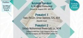 Al-Quran Dasar dari Bangunan Kokoh Agama Islam