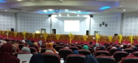 LDM Ibnu Khaldun Gelar Seminar Al-Quran