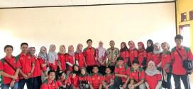 Kecamatan Sebatik Terima 25 Mahasiswa KKN Tematik Unhas