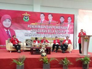 FH-UH Adakan P2KBN Maba Tingkat Fakultas. Selasa – Kamis (14-16/8).