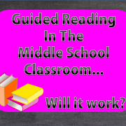 guided reading will it work blog post cover