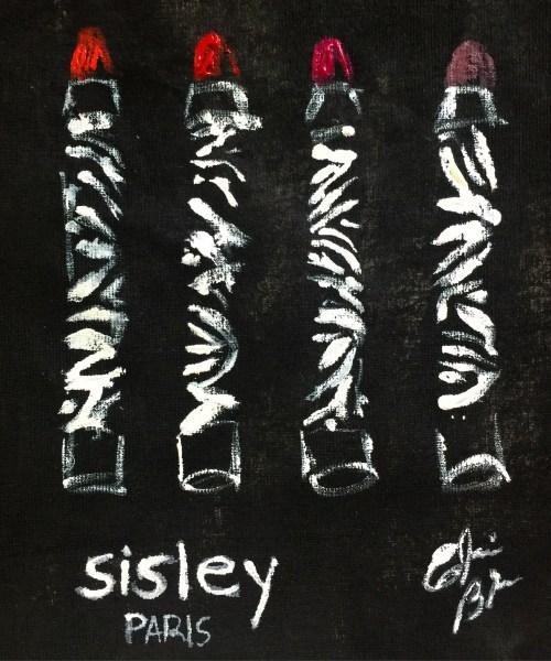 Sisley Paris X Moi
