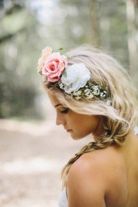 Pick the best ideas for your trendy bridal hairstyle ...