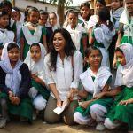 Career Profile: Nur-E Farhana Rahman, Knotty Gal