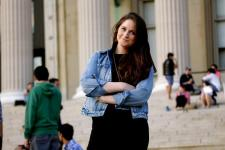 Career Profile: Liz Wessel, WayUp