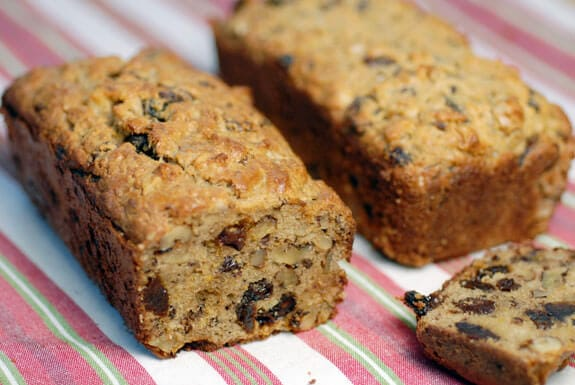 French fruit cake recipe