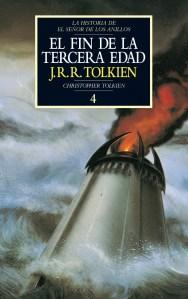 Historia de El Senor de los Anillos 4. El fin de la Tercera Edad