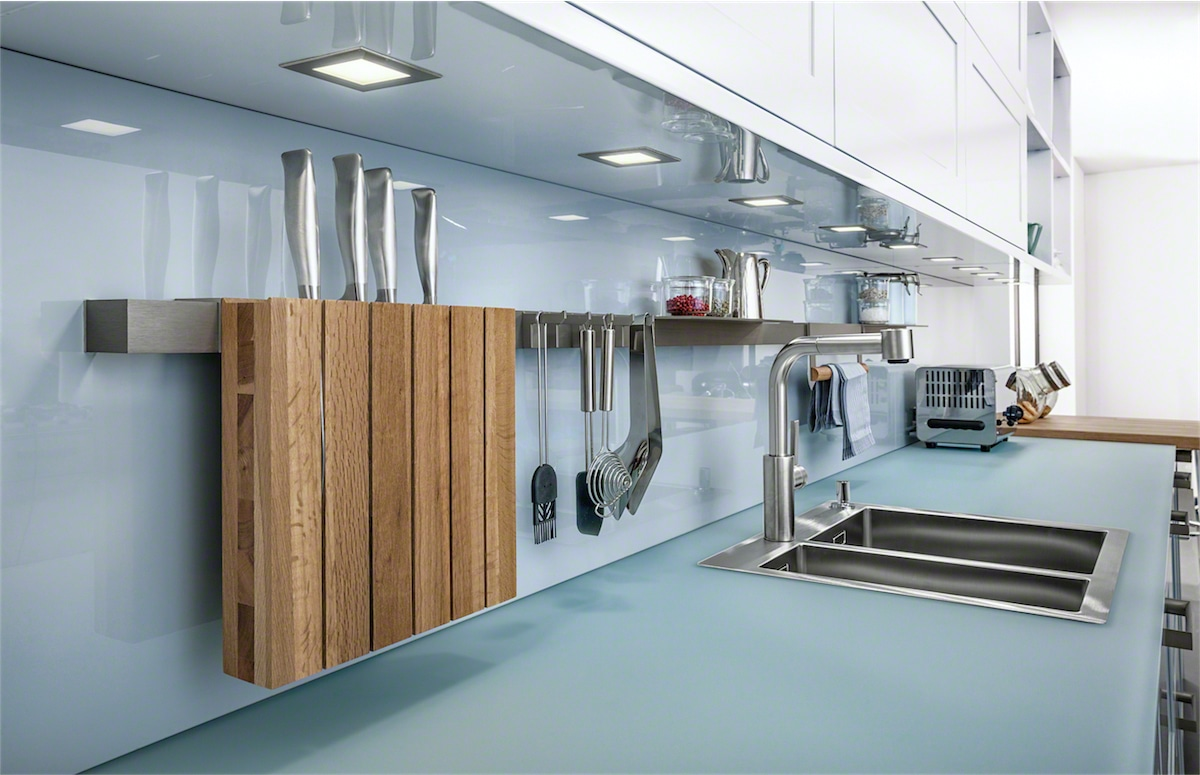 Spritzschutz Küche London Carré 2 Fg Xylo Kitchens Leicht London Elan Kitchens