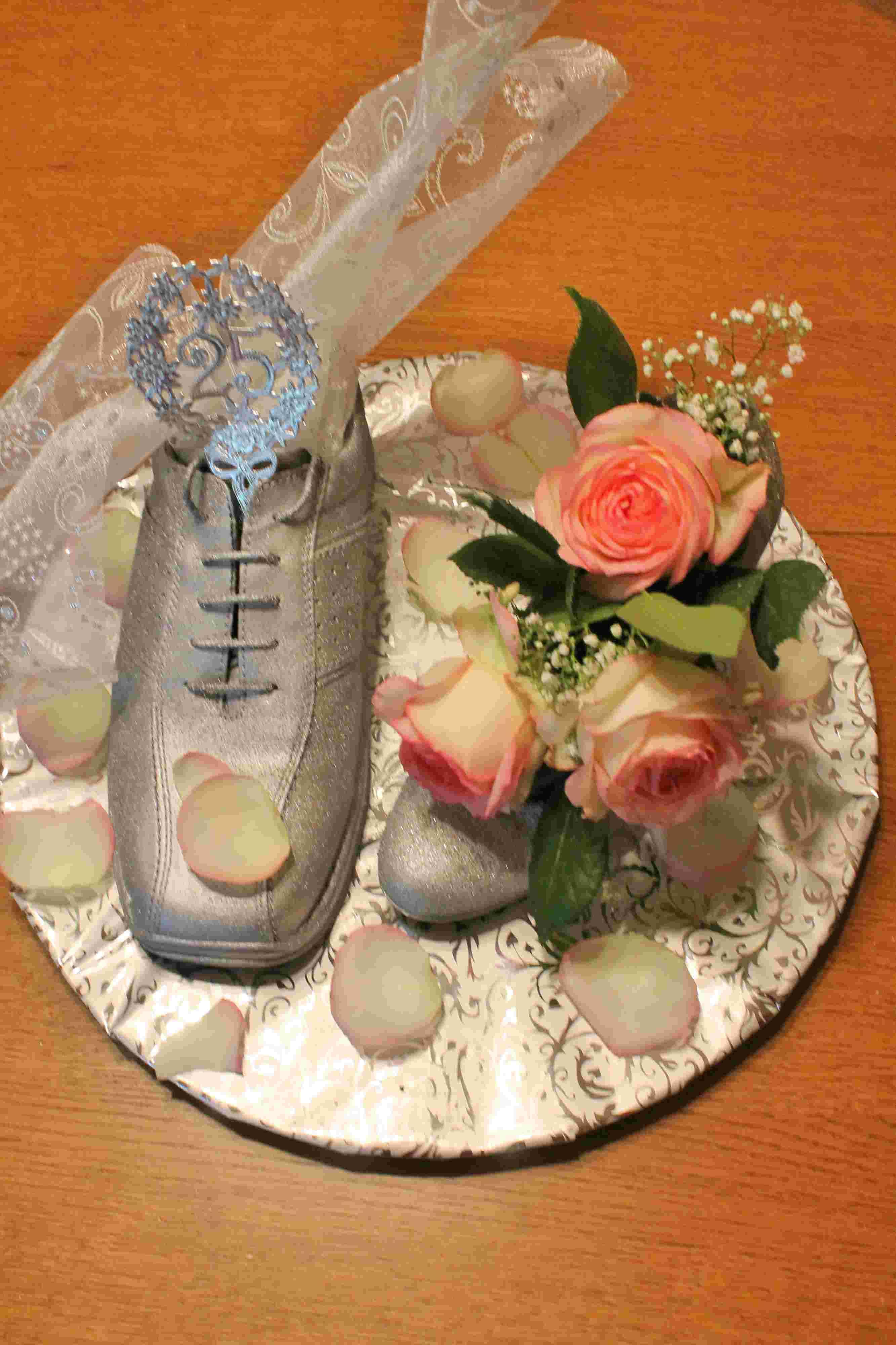 Geschenke Selber Machen Silberhochzeit Hochzeitsgeschenke And