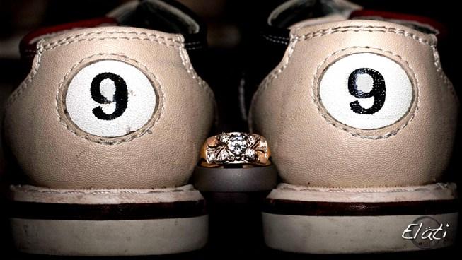 Unique Wedding Ideas: Bowling