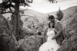 Evergreen Wedding
