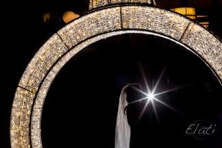 Denver Union Station Winter wedding