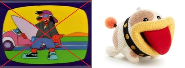Nintendo-Poochy