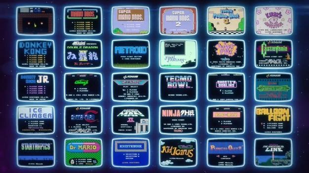 juegos_NES_Classic_Mini
