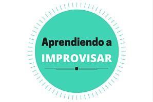 Improvisar