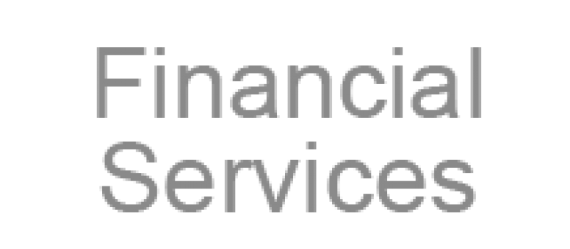 Recruitment for Financial Services