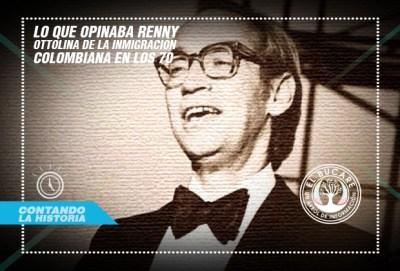 Renny Ottolina