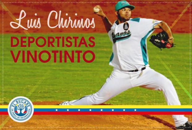 Luis chirinos
