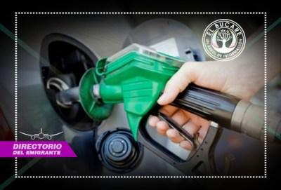 ahorrar dinero en gasolina