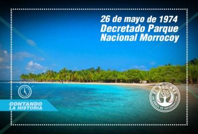 Parque Nacional Morrocoy