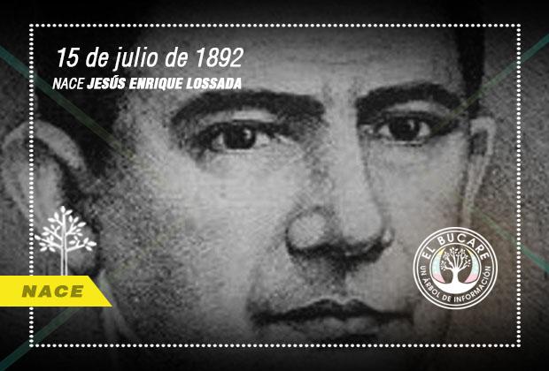 Jesús Enrique Lossada