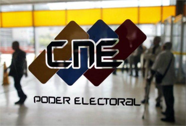 poder electoral y 1