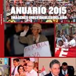 Portada  Revista El Buho Anuario Nº 39