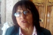 Directora de la Escuela Nacional de Arte Carlos Baca Flor, Charo Velásquez Alarcón.