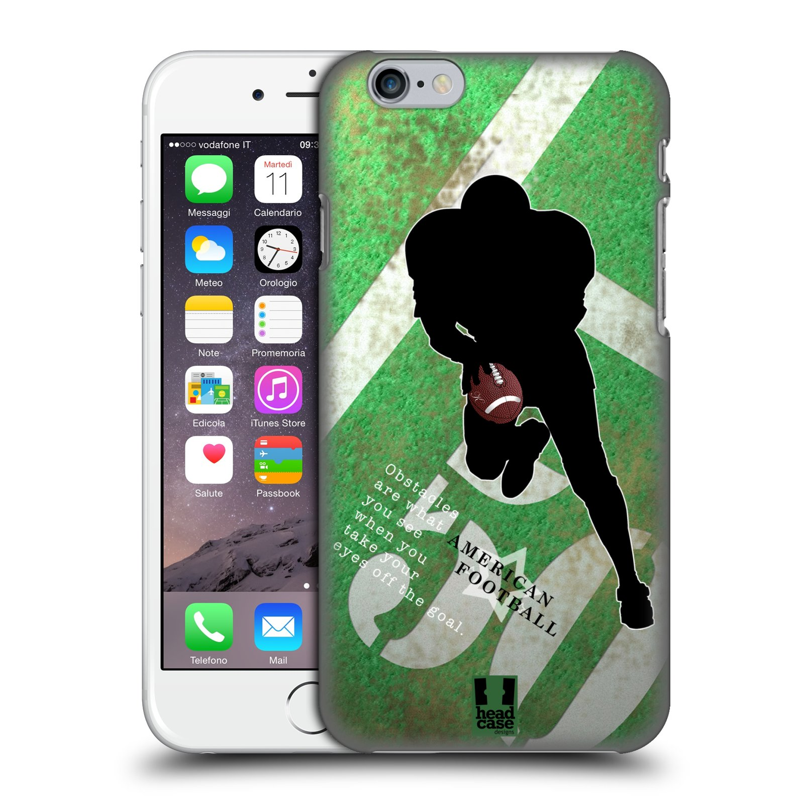 Case Für Iphone Head Case Designs Extreme Sports Hard Back Case For Apple
