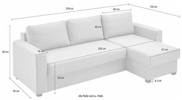 Ikea Schlafsofas Collection Ab Schlafsofa Wahlweise Mit