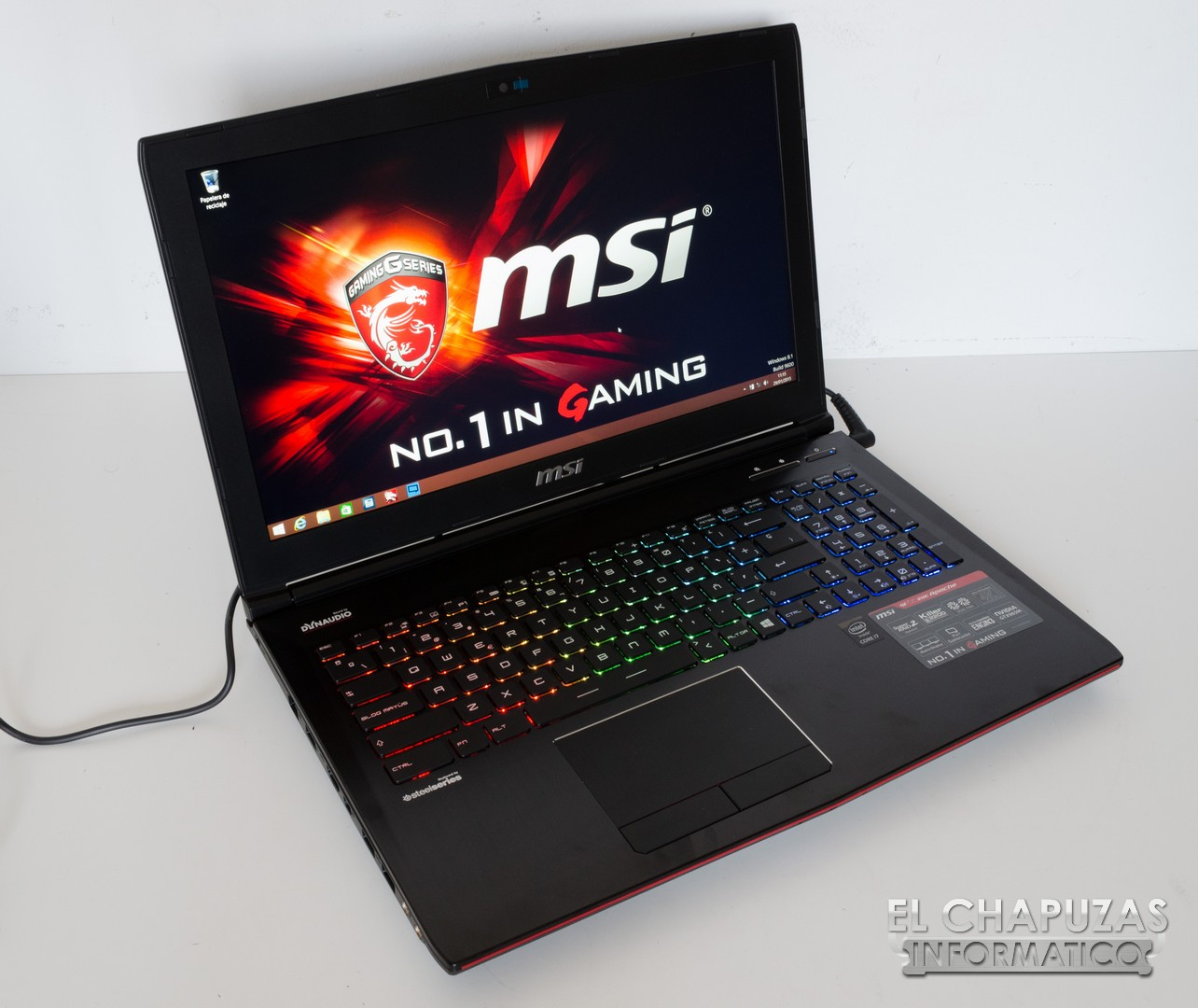 Led Panel Test Msi Ge62 2qe Apache [review]