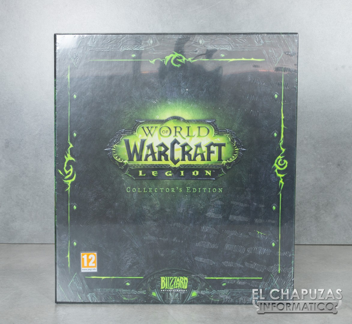 Libros De World Of Warcraft Sorteamos El World Of Warcraft Legion En Forma De Edición