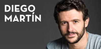 Diego Martin Nada Personal El club del escenario