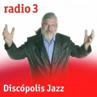 Discópolis Jazz_radio 3_rne_Toni Belenguer_Nada Personal_El Club del Escenario