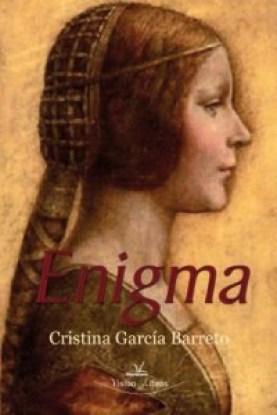 Cristina García Barreto_Enigma_Nada Personal_El Club del Escenario