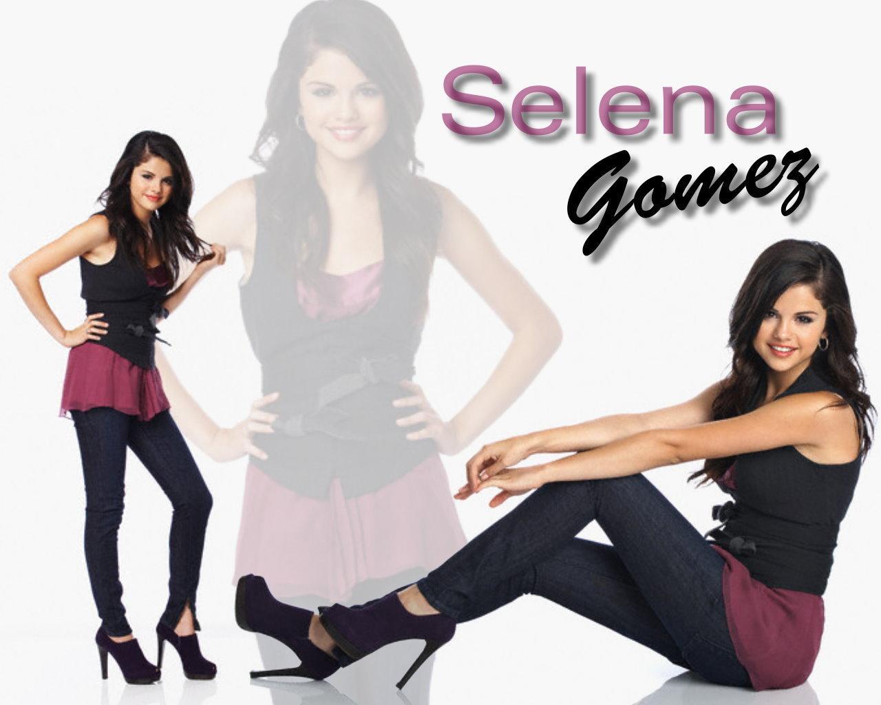 Selena Gomez Name