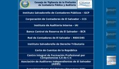 entidades autorizadas cvpcpa, capacitaciones cvpcpa, convenios seminarios cvpcpa