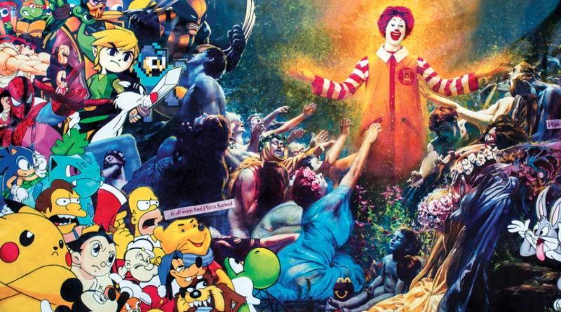 Wallpaper One Piece New World 3d El Arte Y La Cultura Pop Se Dan La Mano El Cosmonauta