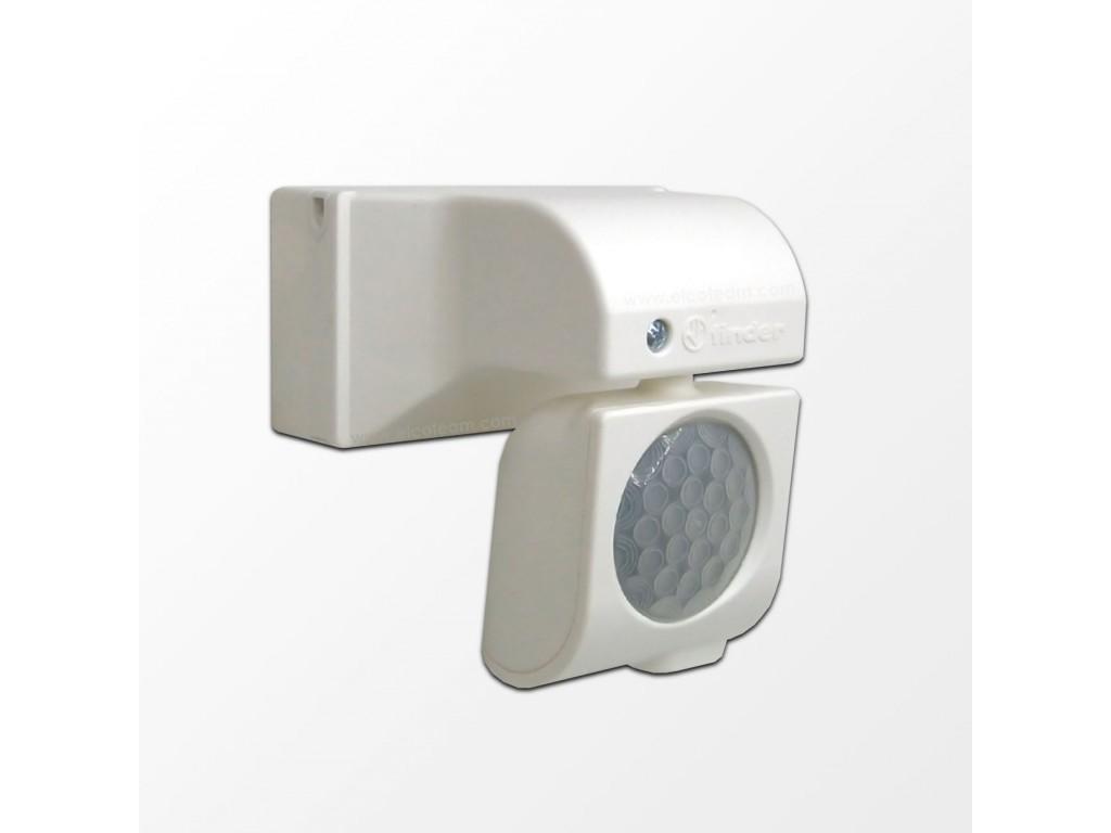 Plafoniera Con Sensore Di Presenza : Plafoniere da esterno con sensore di movimento auron faretto led