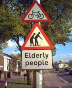 elderly help, Eldercare Blog Carnival