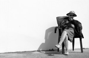 Eldercare, caregiving