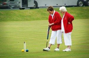 Eldercare,  elderly activity
