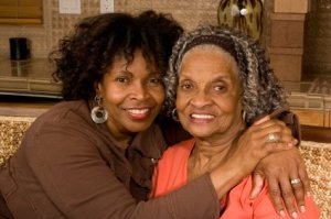 caring for eldelry, caregiver support