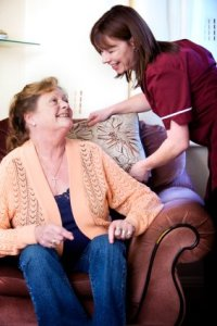 caregiving, eldercare